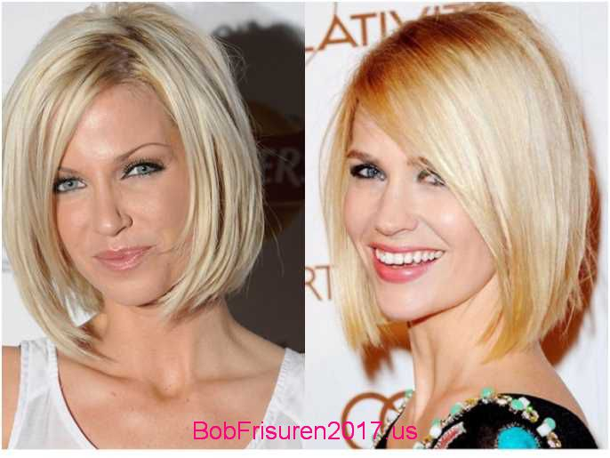 bob frisuren stylen 2019 trends