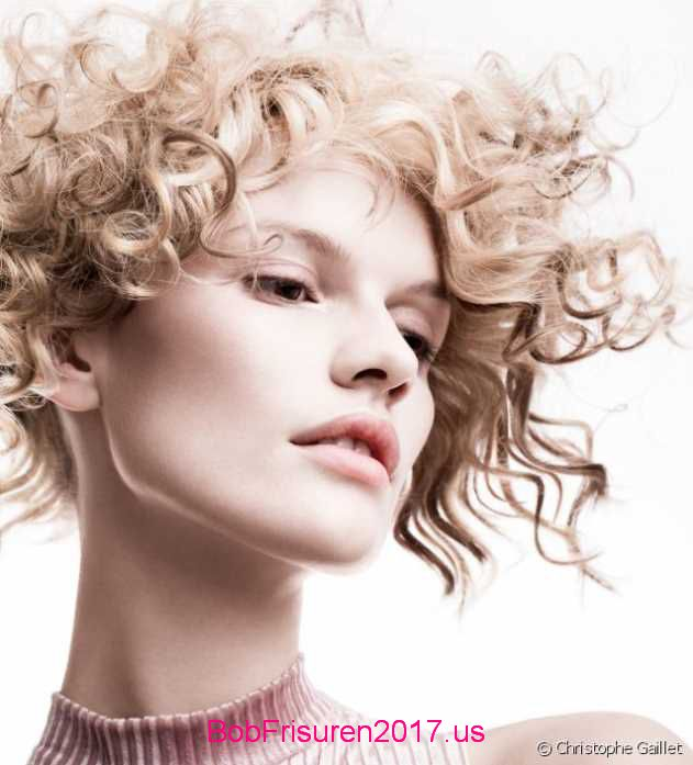 lockenfrisuren 2019 trends