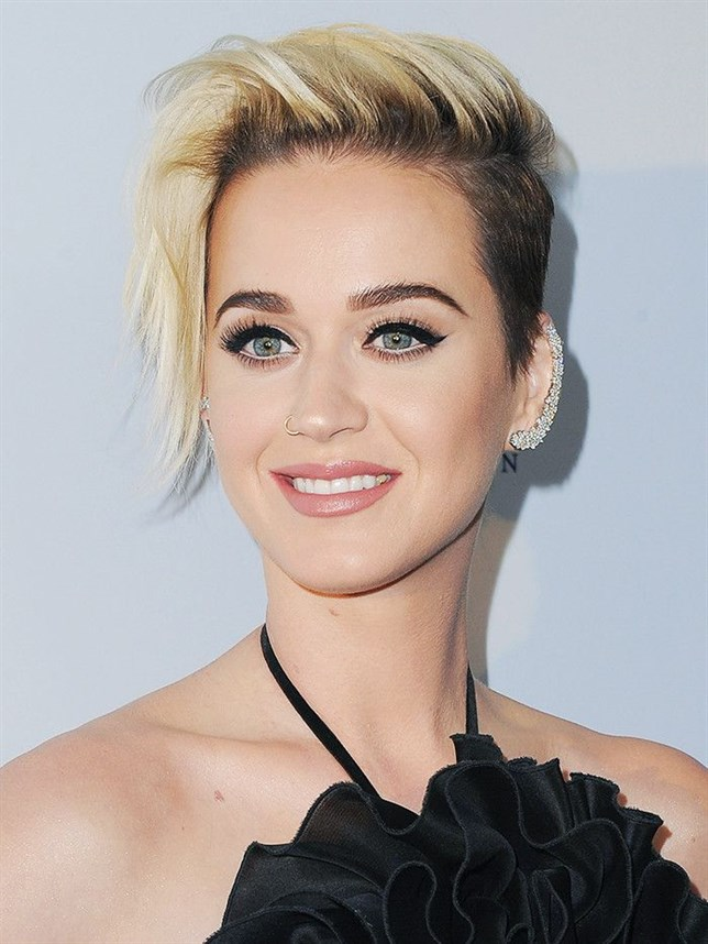 katy perry frisuren kurz