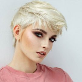pixie kurzhaarfrisuren fur feines haar